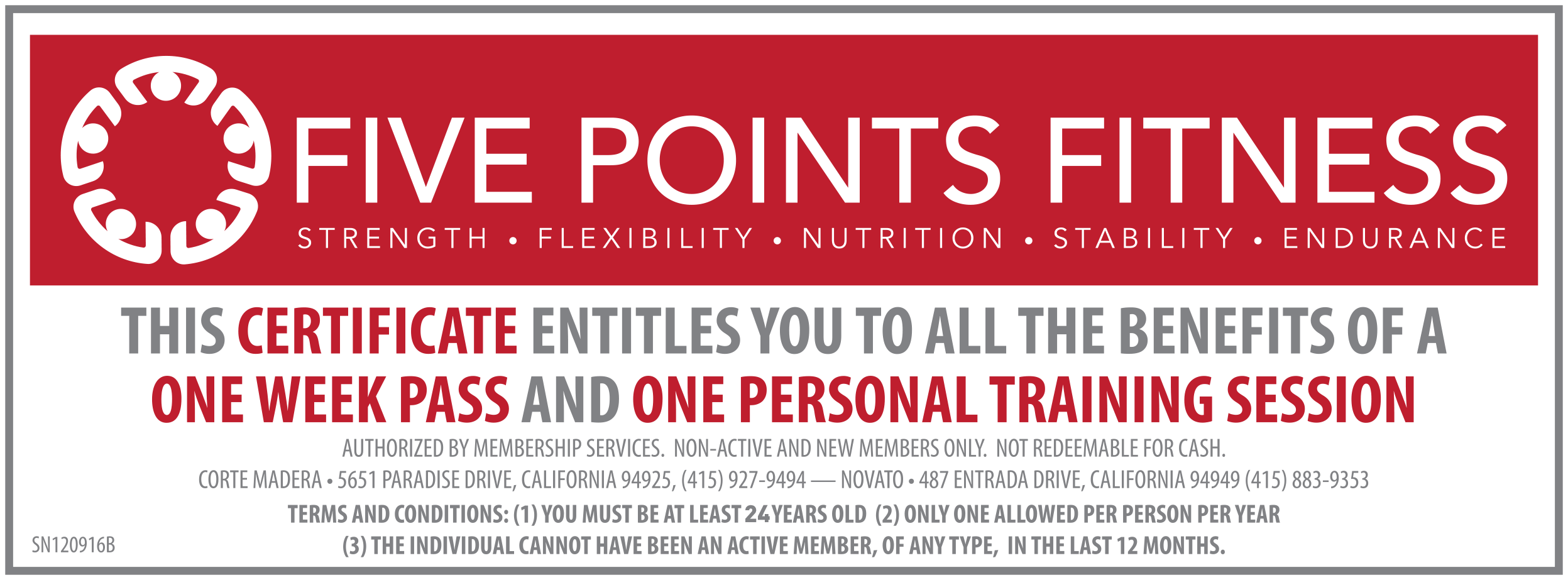 five-points-fitness-online-week-pass